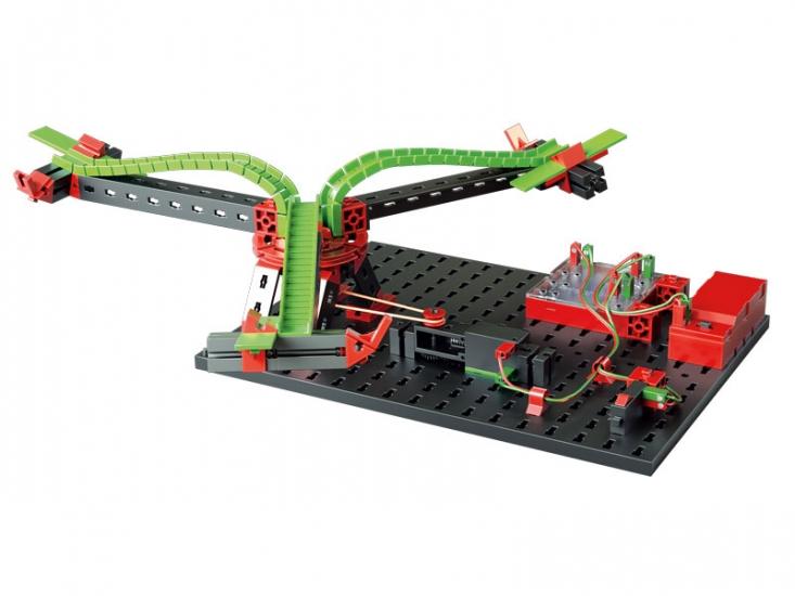 fischertechnik STEM Robotics BT Beginner