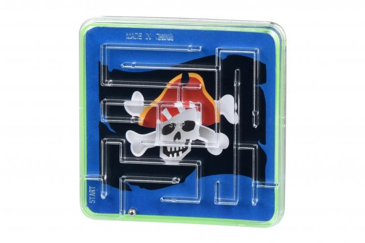 goki Настольная игра Пираты. Флаг