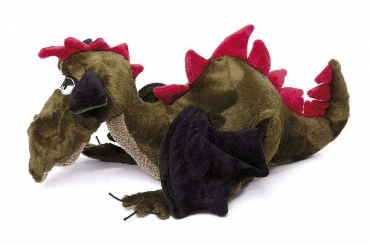 sigikid Beasts Дракон (45 см)
