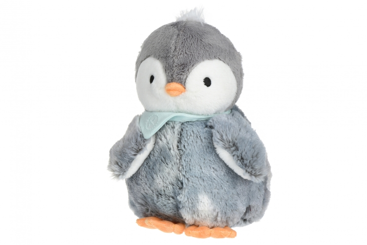 Kaloo Les Amis Пингвин серый (25 см) в коробке