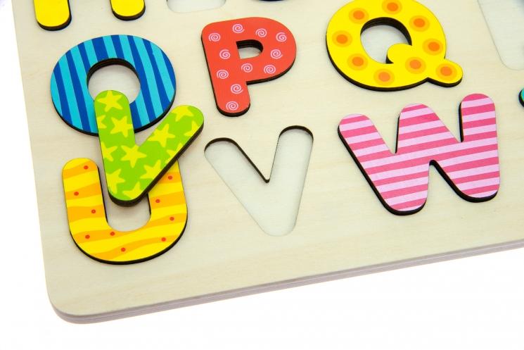 goki Развивающая игра Алфавит