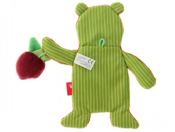 sigikid шуршащая игрушка Мишка (20 см)