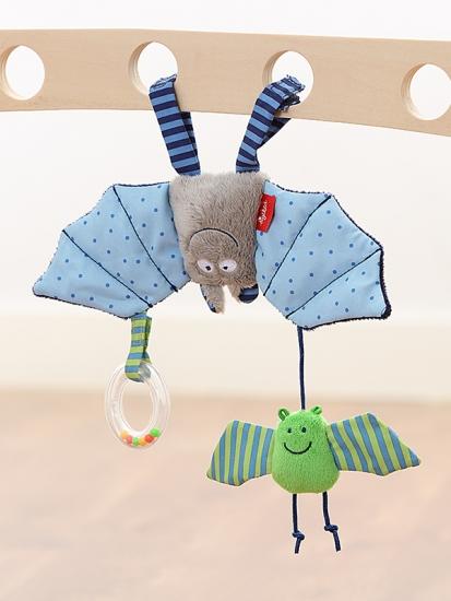 sigikid мини-мобайл Летучая мышь (23 см)