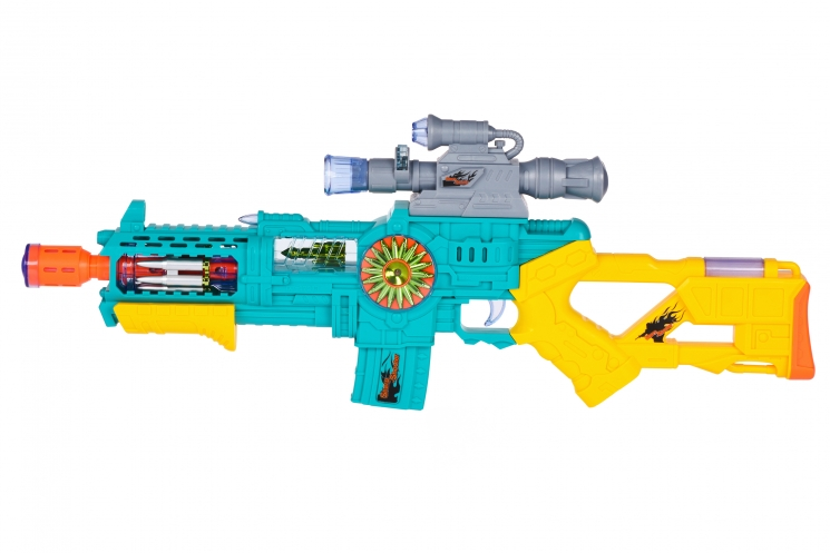 Same Toy Бластер