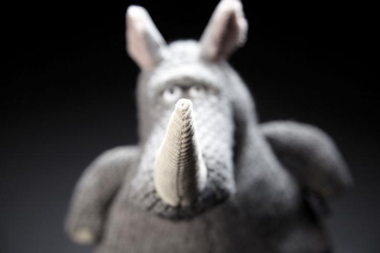 sigikid Носорог (28 см)