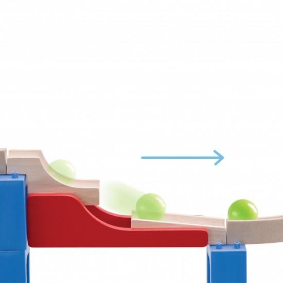 Wonderworld Конструктор Trix Track Спиральная дорожка
