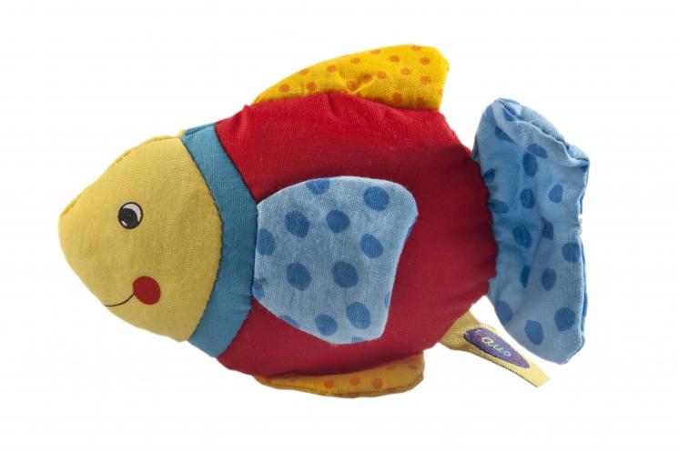 goki Рыбки-3