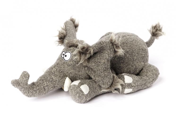 sigikid Beasts Слон (30 см)