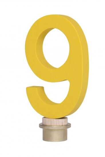 nic Цифра 9