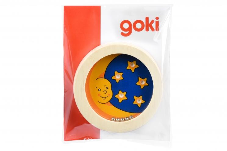 goki Игра Лабиринт Ночное небо