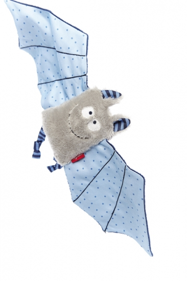 sigikid Летучая мышь (17 см)