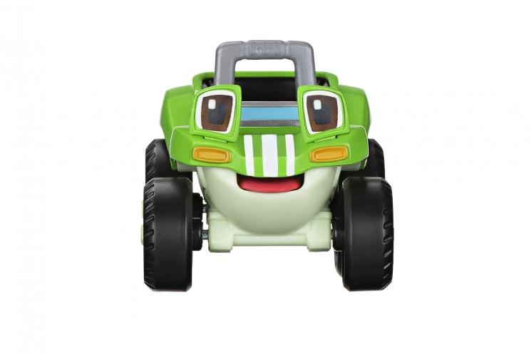 Rev&Roll Игровой набор DieCast - Owen & Crash