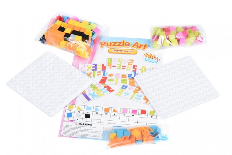 Same Toy Пазл Didgital series (170 эл.)