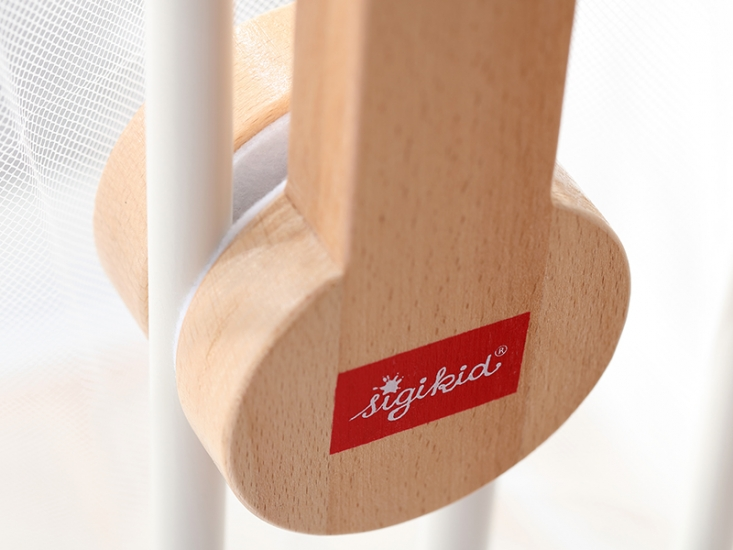 sigikid Аксессуар деревянная стойка для мобайла