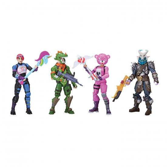 Fortnite Коллекционная фигурка Squad Mode