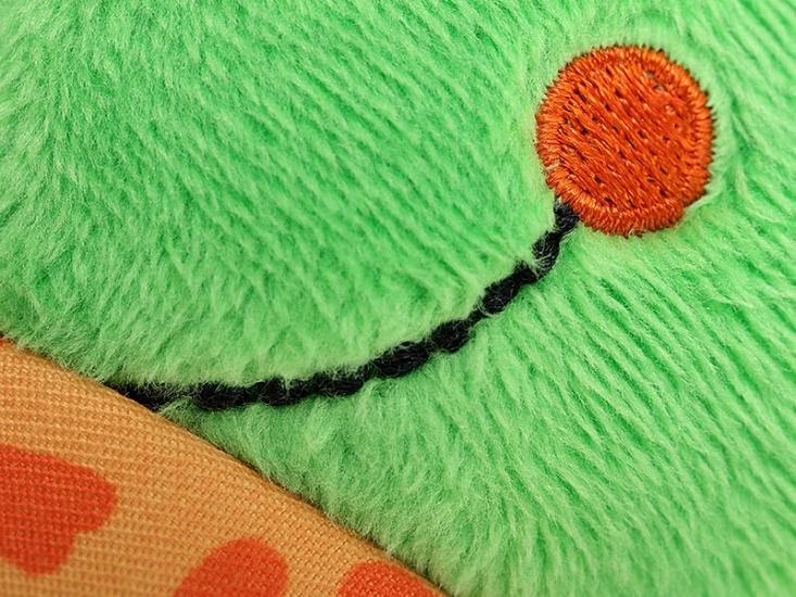 sigikid музыкальная игрушка Лягушка (21 см)