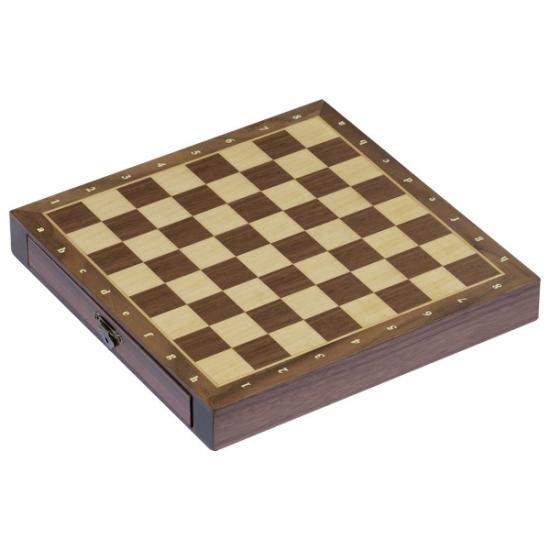goki Шахматы с ящичками