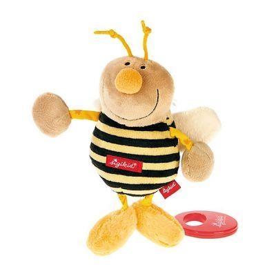 sigikid музыкальная игрушка Пчелка (22 см)