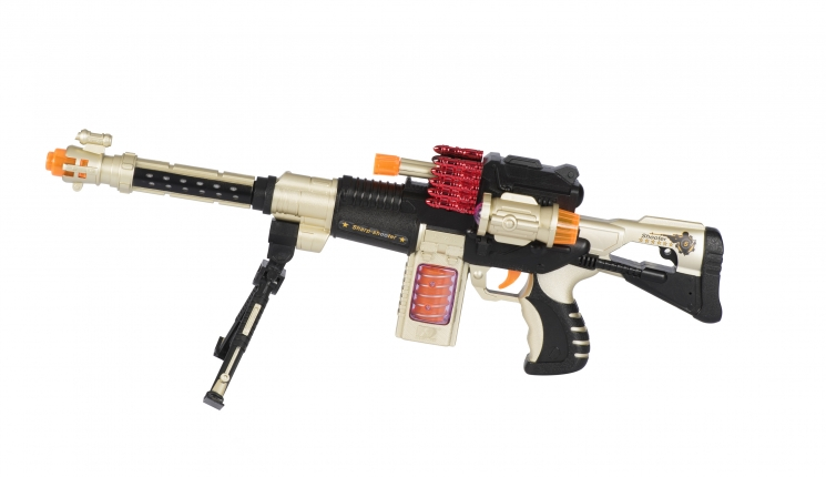 Same Toy Винтовка снайперская