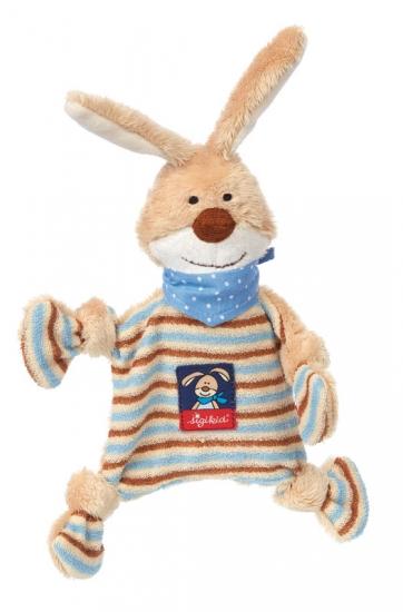 sigikid Подарочный набор погремушек Semmel Bunny