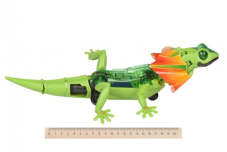 Same Toy Робот-конструктор - Робо-ящер