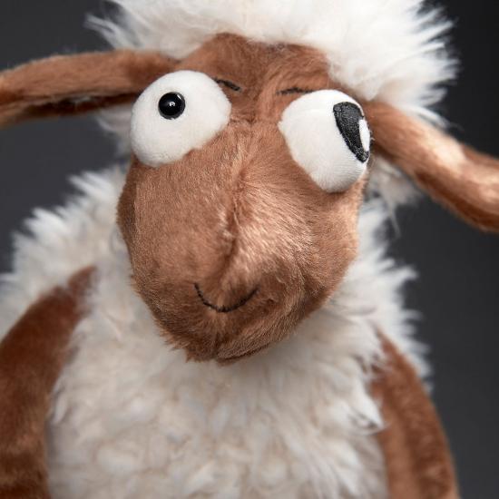 sigikid Beasts Сумасшедшая овца (35 см)