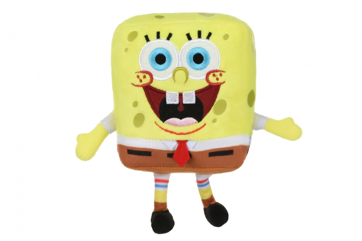 Sponge Bob Mini Plush SpongeBob тип А