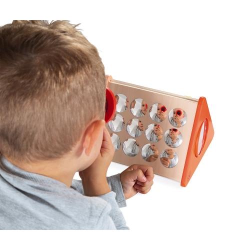 Janod Развивающая игрушка - Зеркала