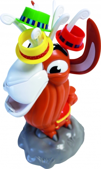 Splash Toys Игра Своенравная лама
