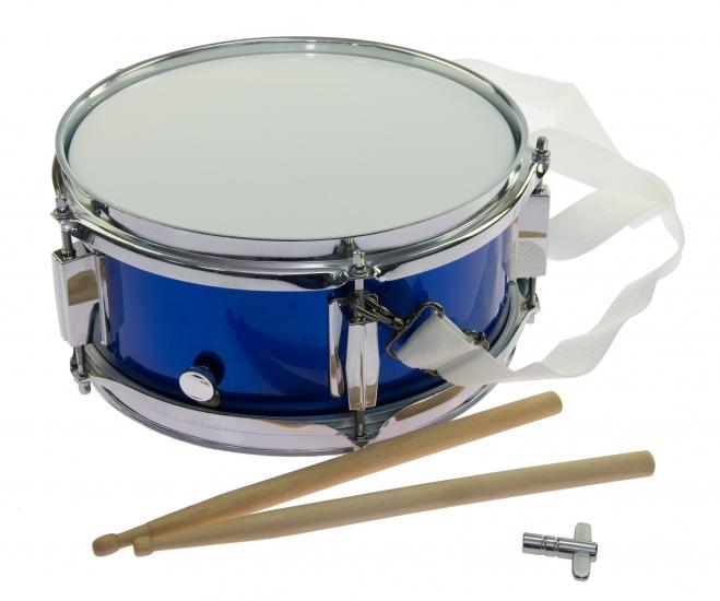 goki Музыкальный инструмент - Барабан (синий)