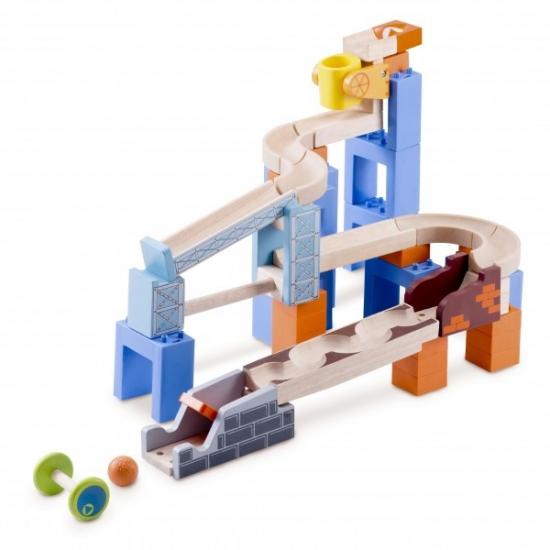 Wonderworld Конструктор Trix Track Большой мост