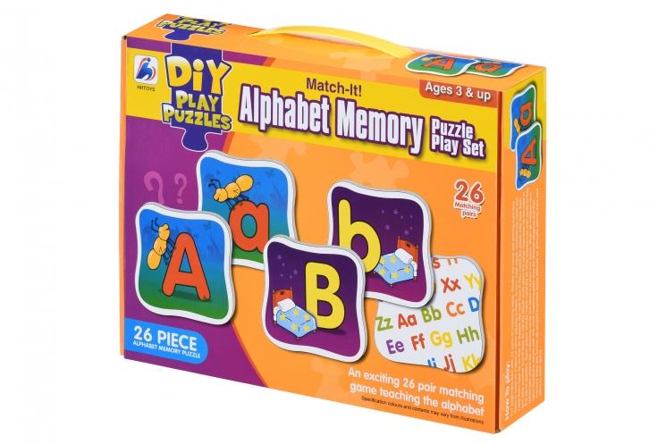 Same Toy Пазл Алфавит
