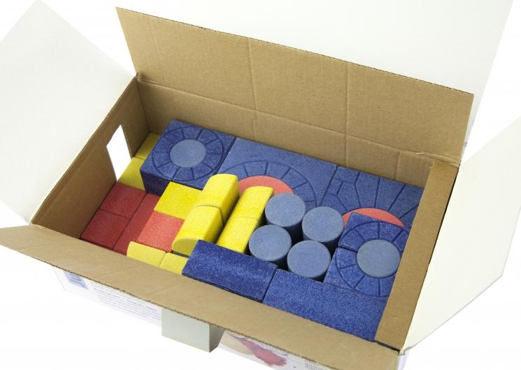 goki Конструкт каменный - Junior IV