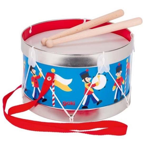 goki Музыкальный инструмент - Барабан