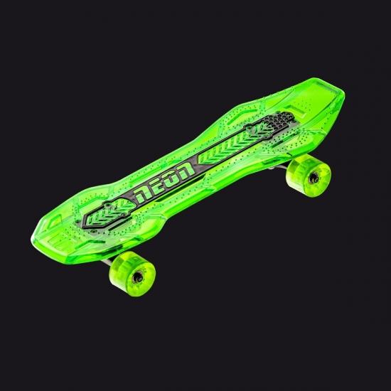 NEON Скейт Cruzer[N100792]