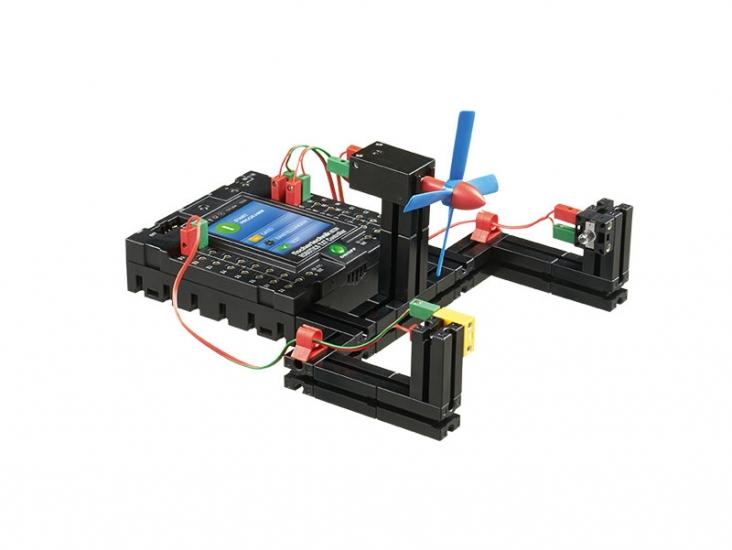 fischertechnik Набор для соревнований Robotics Competition Set