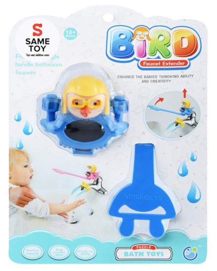 Same Toy Игрушка Насадка-удлинитель на водопроводный кран Same Toy Bird