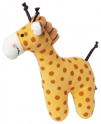 sigikid Жираф (15 см)
