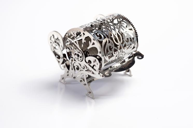 Time for Machine Конструктор коллекционная модель Gorgeous Gearbox