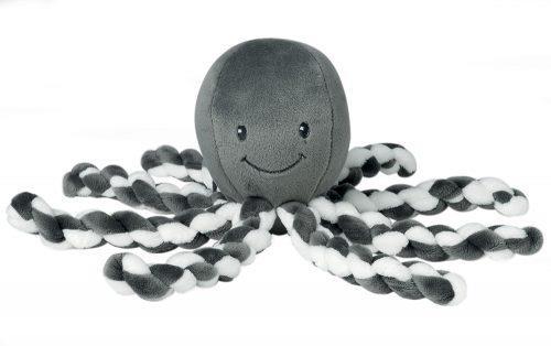 Nattou Lapiduo Octopus (серый)