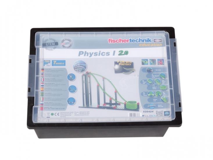 fischertechnik EDUCATION Физика I (2.0)