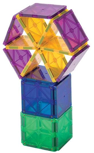 MagPlayer Магнитный набор 30 эл. PM154