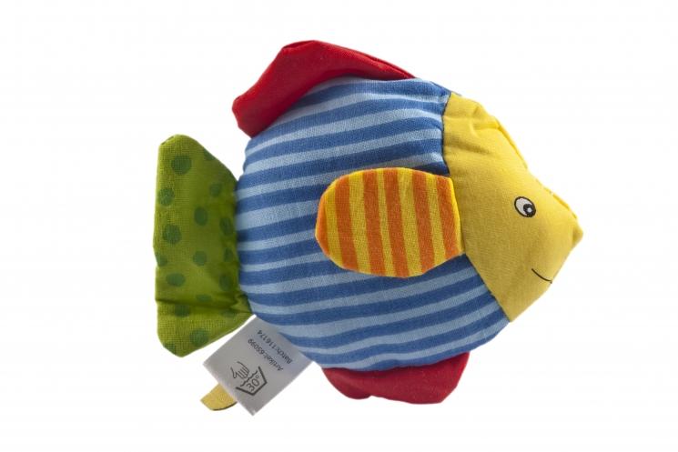 goki Рыбки-4