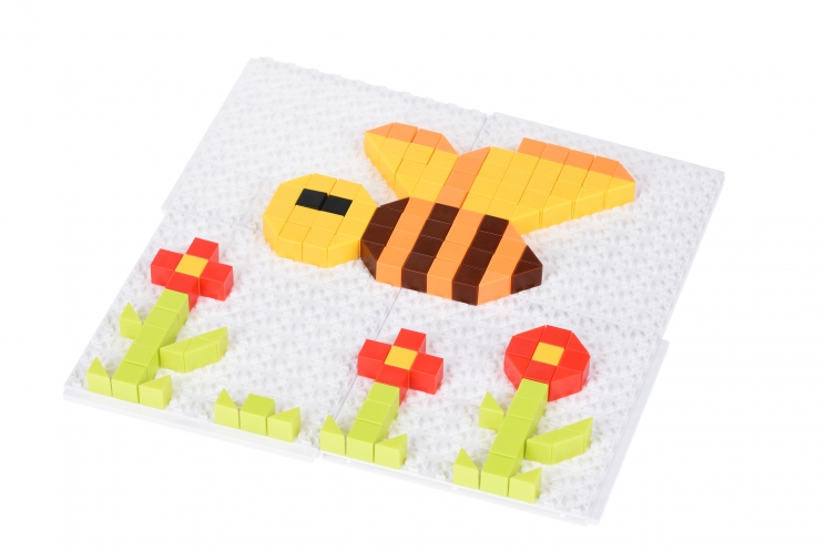 Same Toy Пазл Insect series (297 эл.)