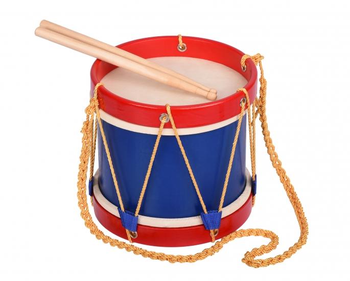goki Музыкальный инструмент - Барабан парадный