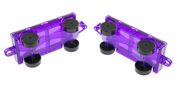 MagPlayer 2 машинки PM157