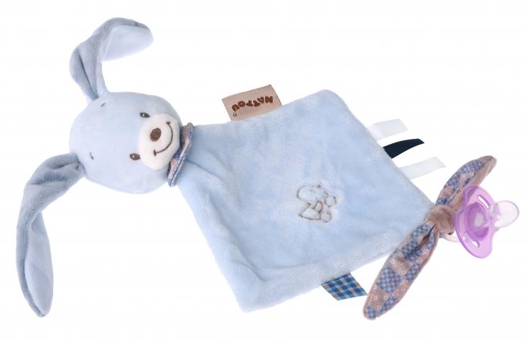 Nattou Doodoo кролик Бибу