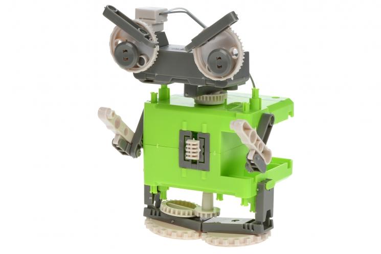 Same Toy Робот-конструктор - Механобот 4 в 1