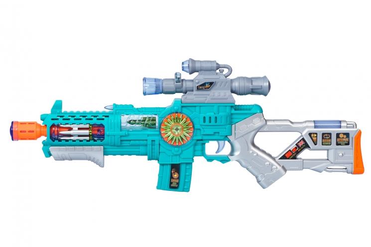 Same Toy Пулемет