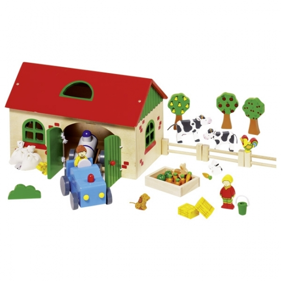 goki Домик - Ферма